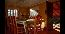 Casa en Quebrada de Alvarado