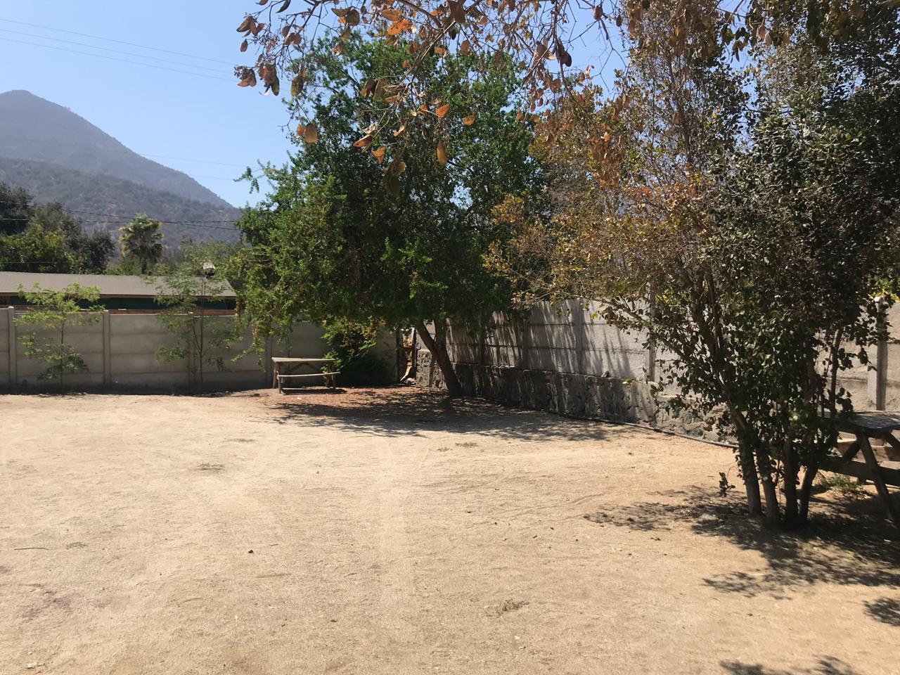 Camping en Olmué