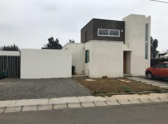 Hermosa Casa en Condominio Privado