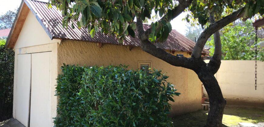 Preciosa casa en Olmué