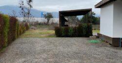 Linda casa en Olmué con 5.000 mt2 de terreno