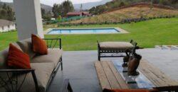 Hermosa casa en Limache