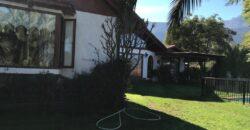 Hermosa casa en Olmué cerca de la plaza los caballos