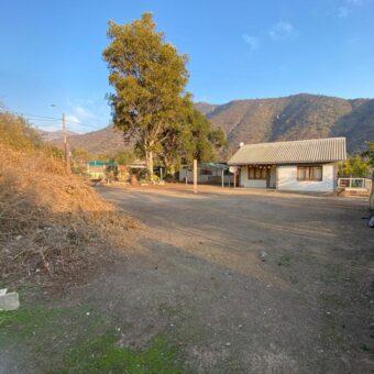 Linda casa en Olmué
