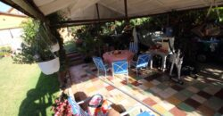 Linda casa en Olmué con 1.700 mt2 de Terreno
